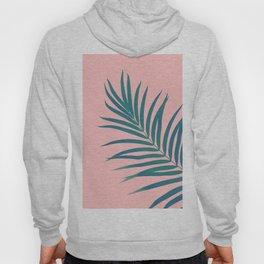 Tropical Palm Leaf #3 #botanical #decor #art #society6 Hoody