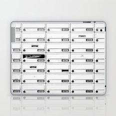 Mailbox Lotto Laptop & iPad Skin