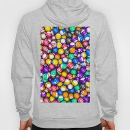 Poolhall Junkies Hoody