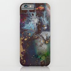 explosions Slim Case iPhone 6s