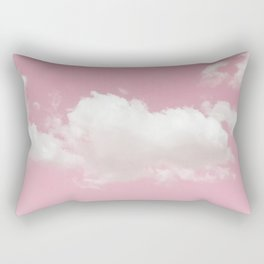 Sweetheart Sky Rectangular Pillow