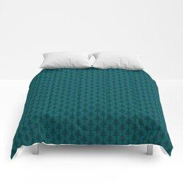 The Pine Tree Comforters