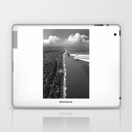 Travel - III Laptop & iPad Skin