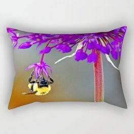 Upside Down  #society6  #decor  #buyart Rectangular Pillow