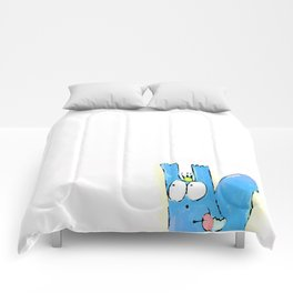 tope Comforters
