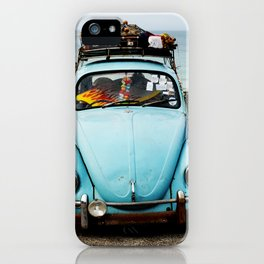 Car for life iPhone Case