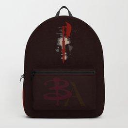 Buffy & Angel Backpack