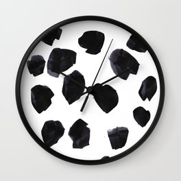 Luisa Wall Clock
