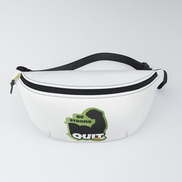 Be STRONG Fanny Pack