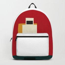 Deja Entendu Backpack