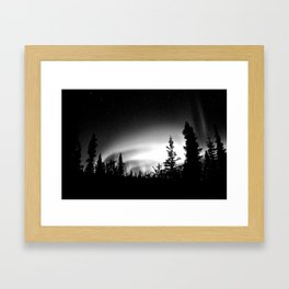 The Truth is Out There : Framed Art Print