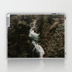 Forest Fall Laptop & iPad Skin
