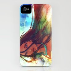 The Wind... Slim Case iPhone (4, 4s)