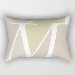Amore II - Love #society6 #love #buyart Rectangular Pillow