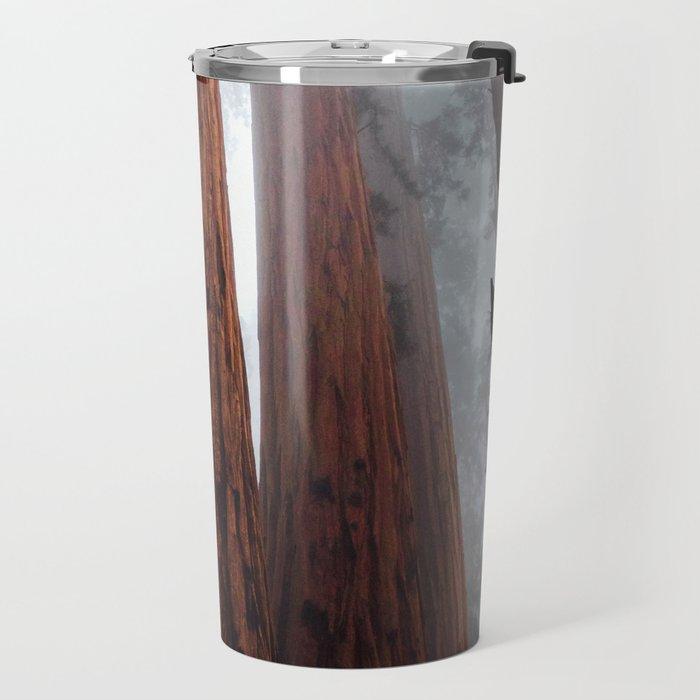 Woodley Forest Travel Mug