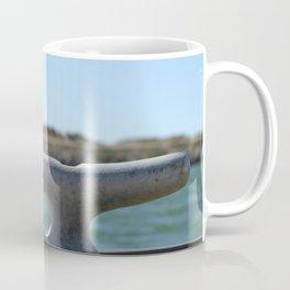 Dock Cleats Coffee Mug