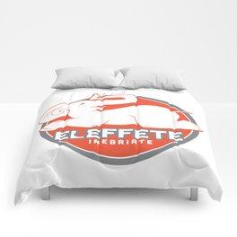 El Effete Comforters