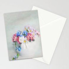simply spring N°4 Stationery Cards