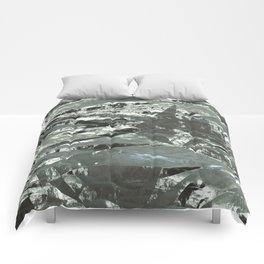 Holo-foil Comforters