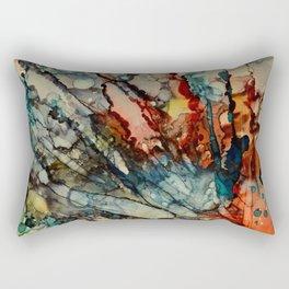 CORALINE SERIES-2 Rectangular Pillow