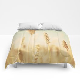 the wheat field ... Comforters