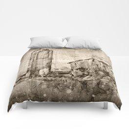 A Family Farm Comforters