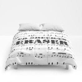 ERASER - Pop Music Comforters