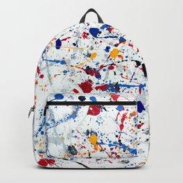Exhilaration Backpack