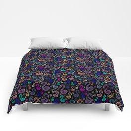 Enchanted Swans Comforters