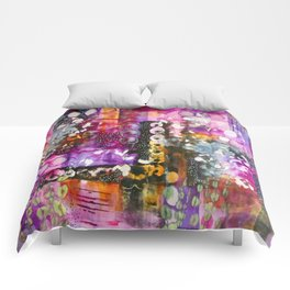 The Cesare - Bold and Beautiful Comforters