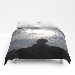 Oh Beautiful You Comforters