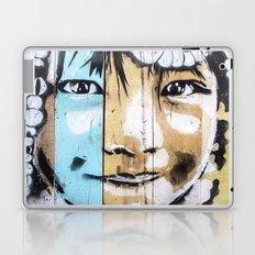 Histoires de pouvoir 2 Laptop & iPad Skin