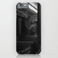 underground iPhone 6s Slim Case