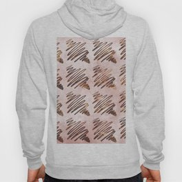 Scratchs and colors Hoody