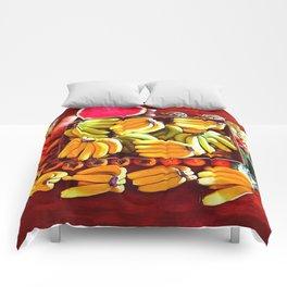 Abundance Comforters