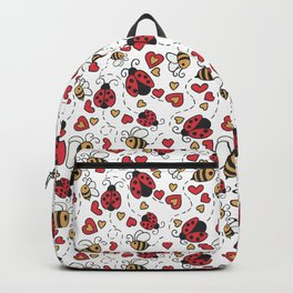 Bugs and Bees Backpack