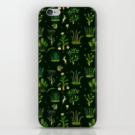 Bunny Forest iPhone Skin