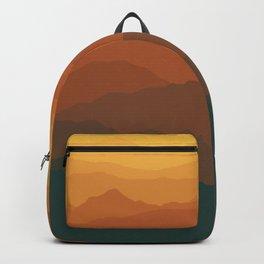Ombré Range No. 3 Backpack