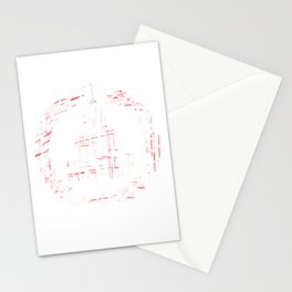 """Express what you want with this cool and awesome tee design with text """"We Want Justice"""" Stationery Cards"""