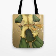 Best Earthbender Tote Bag