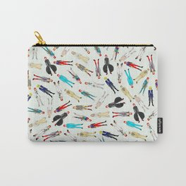 Floating Heroes Carry-All Pouch