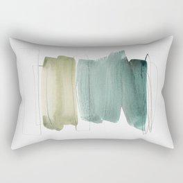 minimalism 5 Rectangular Pillow