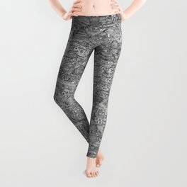The Great City Leggings