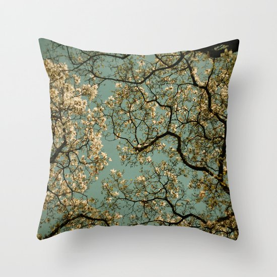 Playing Favorites Throw Pillow