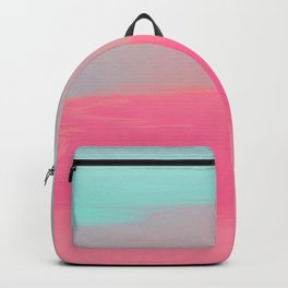 Rose Quartz Haze Backpack