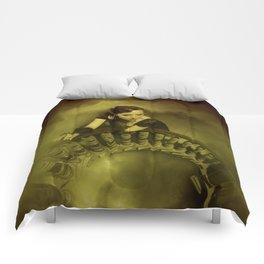 Dream State Comforters