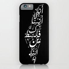 Palestine iPhone 6 Slim Case