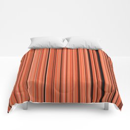 Old Skool Stripes - Autumn Comforters