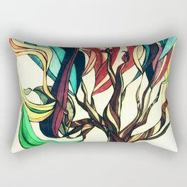 treee Rectangular Pillow