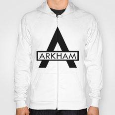 Arkham Hoody